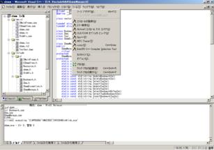 Intel Compiler 使ってるの図