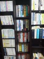 本棚を買ったの図(1)