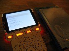 iPod をバラしてみたの図(その3)