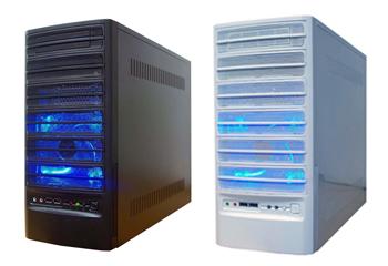 恵安株式会社 PCケース KLX-800
