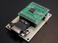 トランジスタ技術2004年4月号付録基板